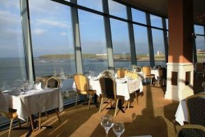 The Peak Restaurant Bundoran